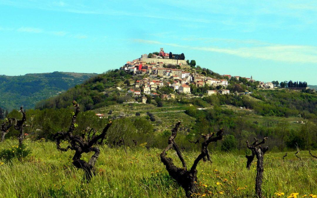 Istria in a week